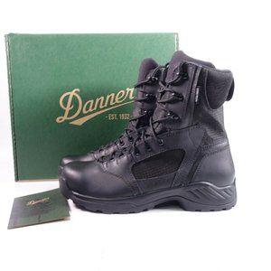 "Danner Kinetic Side-Zip 8"" GTX Waterproof Boots"